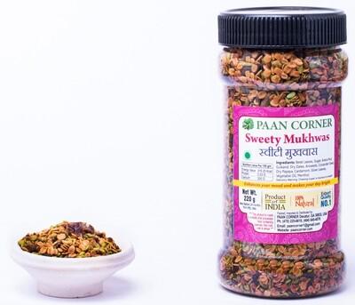 Sweety Mukhwas