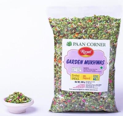 Garden Mukhwas