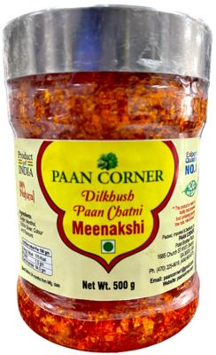 Dilkush Paan Chutney Meenakshi