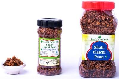 Shahi Elaichi Paan