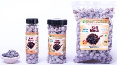 Kali Mirchi Hard Candy