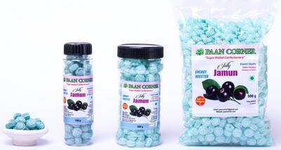 Jolly Jamun Hard Candy