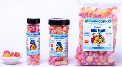 Masti Mix Fruit Hard Candy