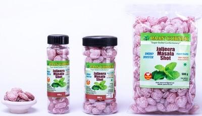 Jaljeera Masala Shot Hard Candy