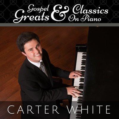 Gospel Greats & Classics - Piano CD
