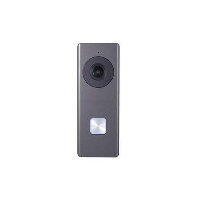 Wifi Doorbell 1080p IP Camera W/ 16GB Built-in Storage