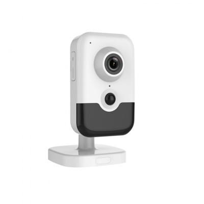 5MP Indoor IR Wifi Cube Camera w/ built in 2 way Audio