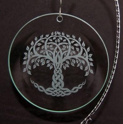 Irish Tree of Life