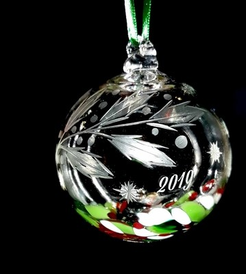 2019 Limited Edition Ornament