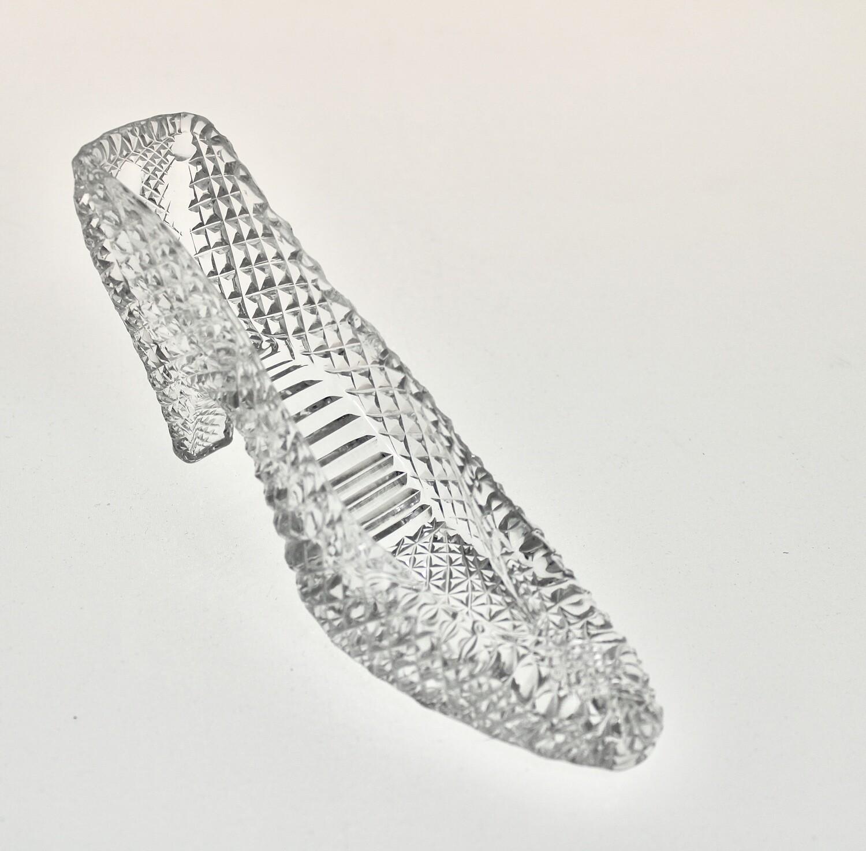 Small Glass Slipper