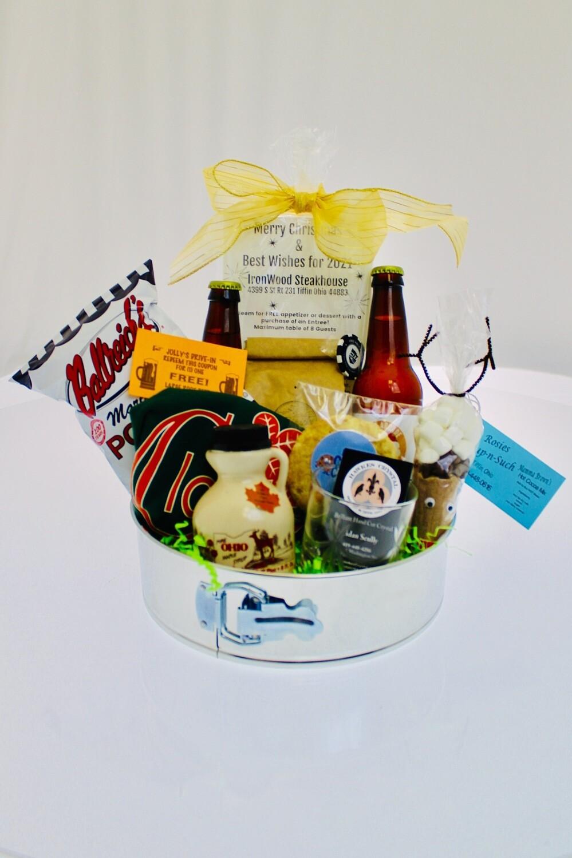 Taste of Tiffin Gift Basket