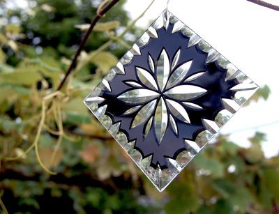 Black Diamond Flashglass