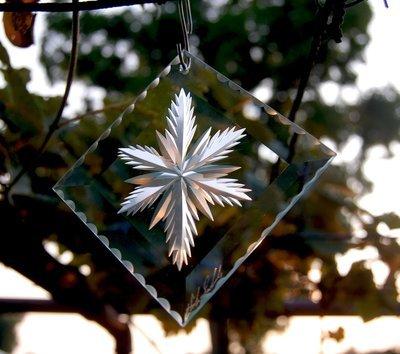 Diamond Snowflake