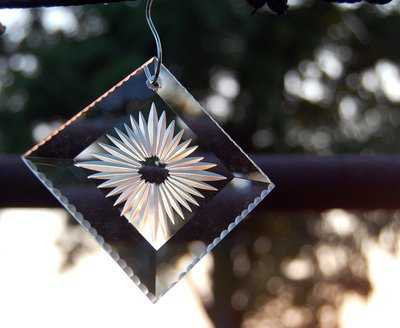 Diamond Starburst