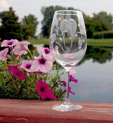 Lovebirds Wine