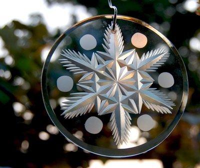 Snowflake and Snowballs