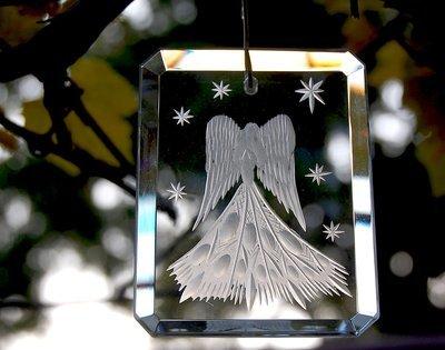 Starphire Angel