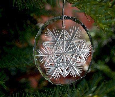 Starphire Snowflake
