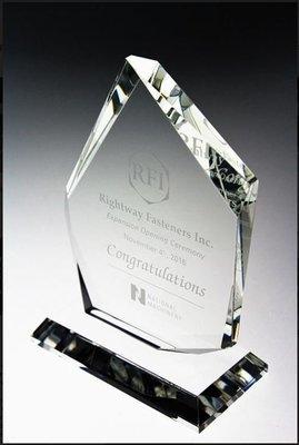 The Peak Award