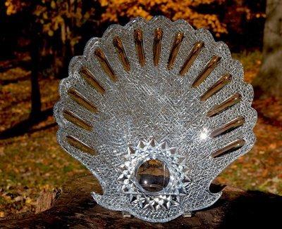 Scallop Platter