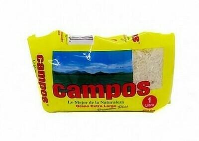 Arroz Campos 10 LBS