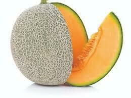 Melon Cantaloupe (Unidad)