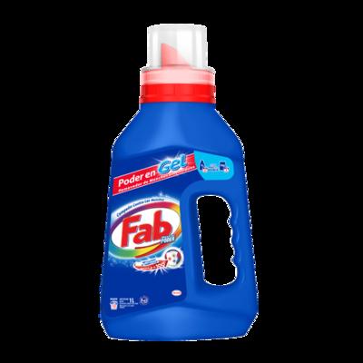 Detergente Fab Liquido 1 LT