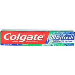 Pasta Dental Colgate Max Fresh 75 ml
