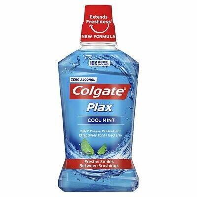 Enjuague Bucal Colgate Plax 250 ml