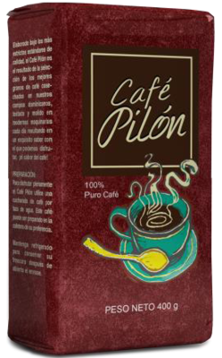 Cafe Pilon 1 LB