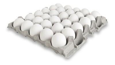 Carton 30 Huevos