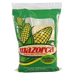 Harina de Maiz Marzorca 14 Onz