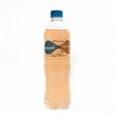 Agua Dasani Toronja 20 Onz