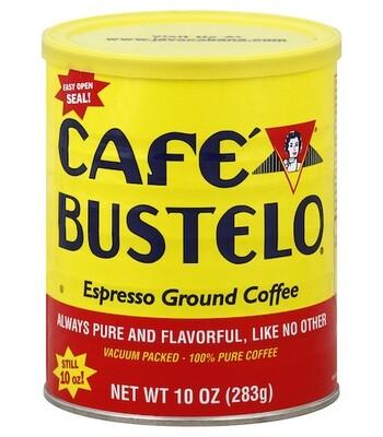 Cafe Bustelo 10 Onz