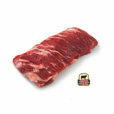 Churrasco Certified Angus Beef, 8 LBS