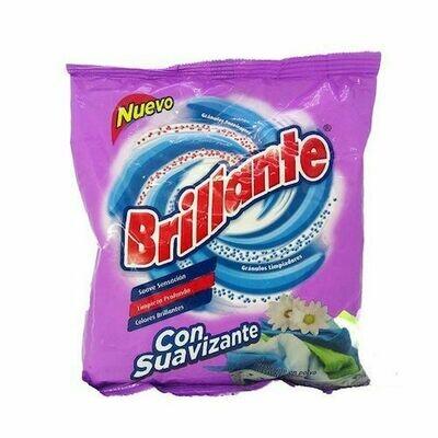 Detergente Brillante con Suavizante 900 GR