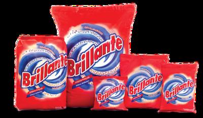 Detergente Brillante