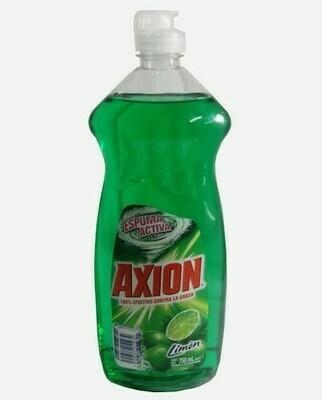 Lavaplatos Liquido Axion