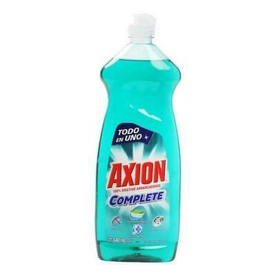 Lavaplatos Liquido Axion Complete 640ML