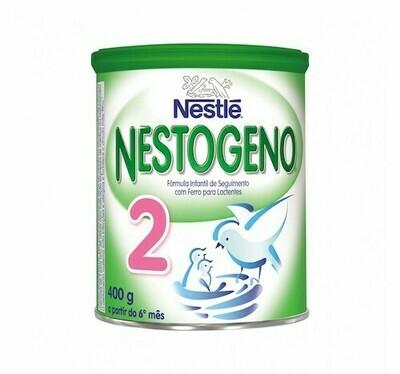 Formula Infantil Nestogeno 2