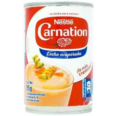 Leche Evaporada Carnation 315G