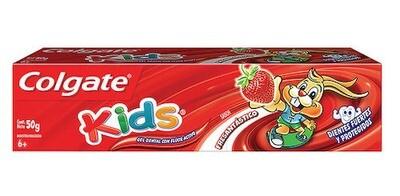 Pasta Dental Colgate Kids 50G