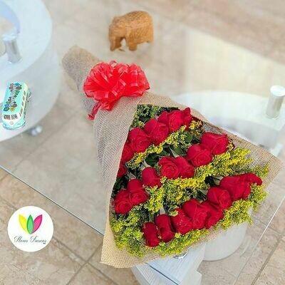 Ramo Rosas Criollas