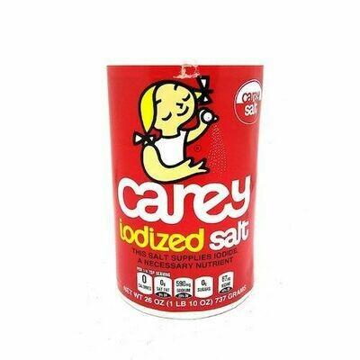 Sal Carey 26 Onz