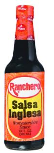 Salsa Inglesa Baldom 10 Onz