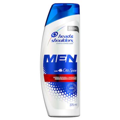Shampoo Head & Shoulders Men 180 ML