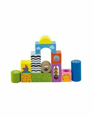 Sound Blocks (Bloques con Sonido)