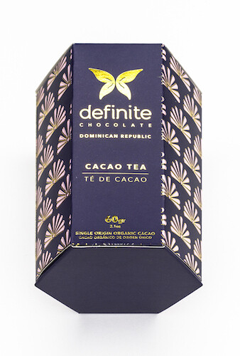 Te de Cacao Definitive Chocolate