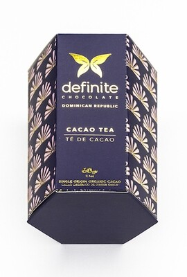 Te de Cacao Definitive Chocolate