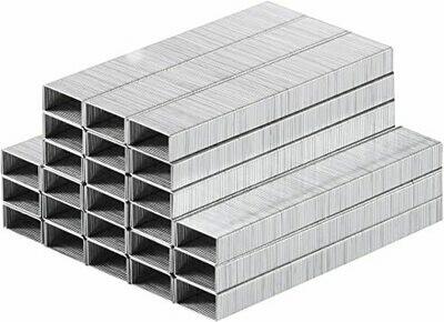 Grapa Standard 26/6 5000/1